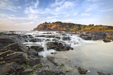 Boulder Pools | Lennox Head