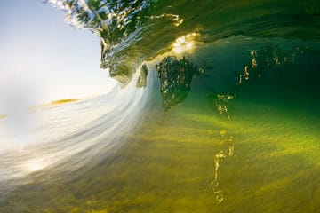 surface tension | byron bay craig parry photography
