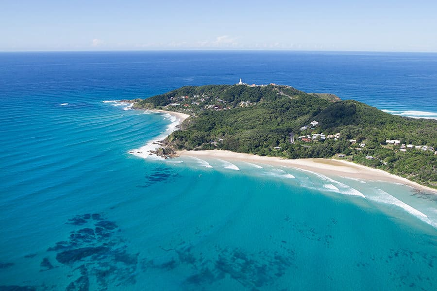 The Cape | Byron Bay