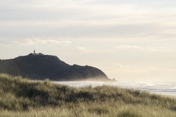 Tallows Mist | Byron Bay