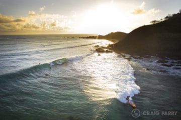 Wategos | Byron Bay