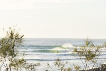 Winter Lines | Lennox Head